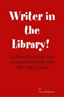 HeyPorter.com_Writer_In_The_Library